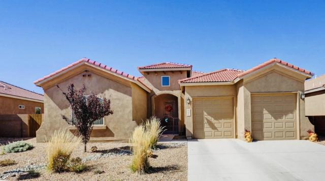 935 Palo Alto Court, Bernalillo, NM 87004 (MLS #947772) :: Campbell & Campbell Real Estate Services