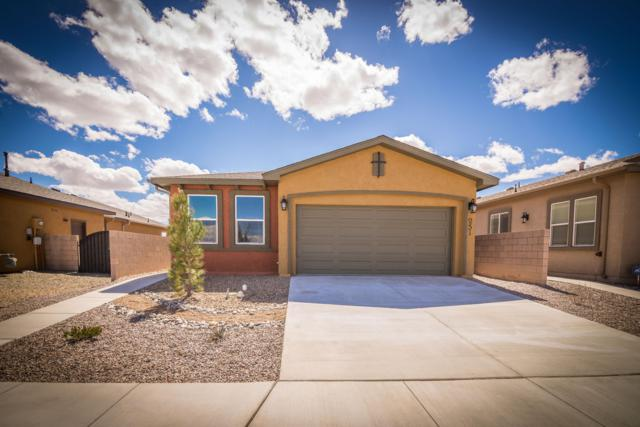 251 Rio Chama Circle SW, Los Lunas, NM 87031 (MLS #947781) :: Campbell & Campbell Real Estate Services