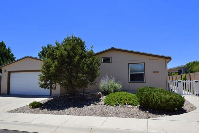 147 Sunrise Bluffs, Belen, NM 87002 (MLS #947799) :: The Bigelow Team / Red Fox Realty
