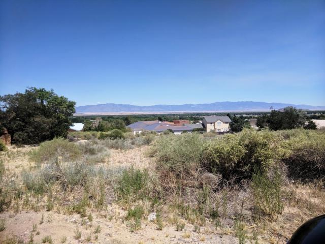 Valley View, Los Lunas, NM 87031 (MLS #947812) :: Campbell & Campbell Real Estate Services