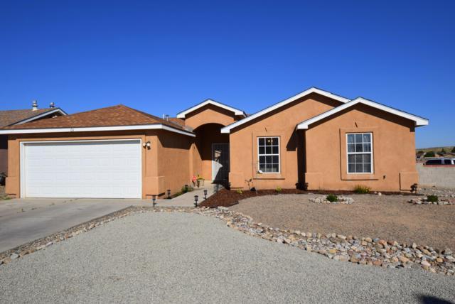 1 Corinthians Place, Los Lunas, NM 87031 (MLS #947839) :: Campbell & Campbell Real Estate Services