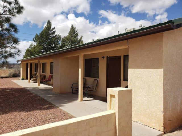 1000 Sage Street, Grants, NM 87020 (MLS #947860) :: Campbell & Campbell Real Estate Services