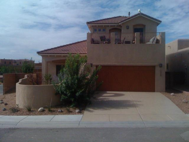 1219 San Miguel Street, Bernalillo, NM 87004 (MLS #947863) :: Campbell & Campbell Real Estate Services