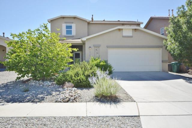 1922 Platina Road SE, Rio Rancho, NM 87124 (MLS #947864) :: Campbell & Campbell Real Estate Services