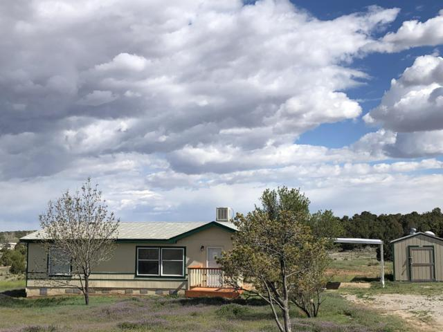 114 Paradise Meadow, Edgewood, NM 87015 (MLS #947872) :: Campbell & Campbell Real Estate Services