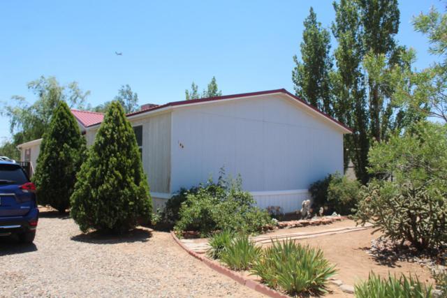 144 Bonita Loop, Los Lunas, NM 87031 (MLS #947875) :: Campbell & Campbell Real Estate Services