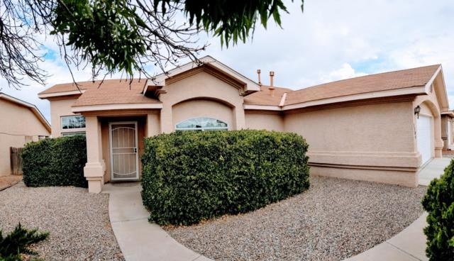 1504 Summerfield Place SW, Albuquerque, NM 87121 (MLS #947900) :: Campbell & Campbell Real Estate Services