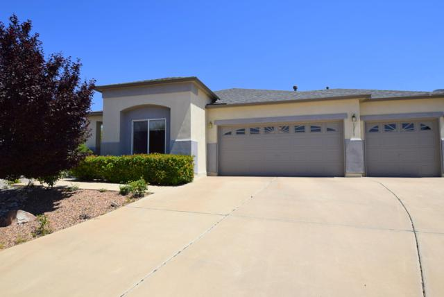 1218 Confection Court SE, Rio Rancho, NM 87124 (MLS #947901) :: Campbell & Campbell Real Estate Services
