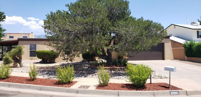 6304 Lola Drive NE, Albuquerque, NM 87109 (MLS #947916) :: Campbell & Campbell Real Estate Services