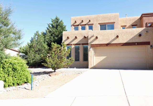 2015 Cortina Loop SE Se, Rio Rancho, NM 87124 (MLS #947925) :: The Bigelow Team / Realty One of New Mexico