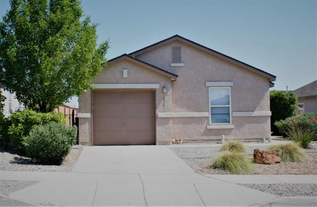 10801 Beaker Road, Albuquerque, NM 87121 (MLS #947927) :: The Bigelow Team / Realty One of New Mexico