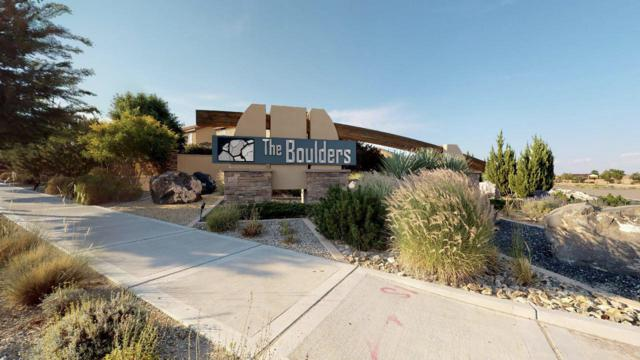 9528 Sandstone Rim Drive NW, Albuquerque, NM 87114 (MLS #947936) :: The Bigelow Team / Red Fox Realty