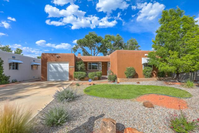 4915 Inspiration Drive SE, Albuquerque, NM 87108 (MLS #947954) :: Campbell & Campbell Real Estate Services