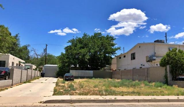 508 Columbia Drive SE, Albuquerque, NM 87106 (MLS #947956) :: The Buchman Group