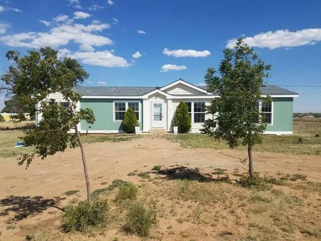 9 Pine Street, Edgewood, NM 87015 (MLS #947980) :: The Bigelow Team / Red Fox Realty