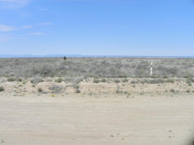 0 Borroughs Road, McIntosh, NM 87032 (MLS #947985) :: Campbell & Campbell Real Estate Services