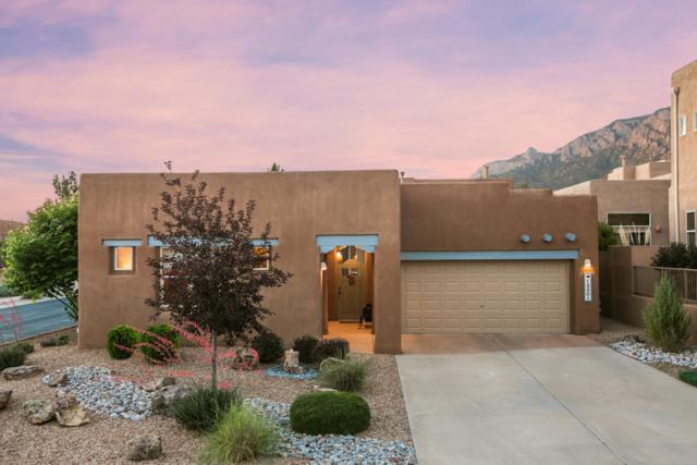 13301 Slateridge Place NE, Albuquerque, NM 87111 (MLS #947997) :: The Bigelow Team / Red Fox Realty