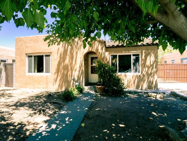 306 Solano Drive NE, Albuquerque, NM 87108 (MLS #948060) :: Campbell & Campbell Real Estate Services