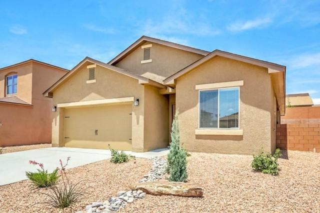 3027 Rio Maule Drive SW, Albuquerque, NM 87121 (MLS #948082) :: Campbell & Campbell Real Estate Services