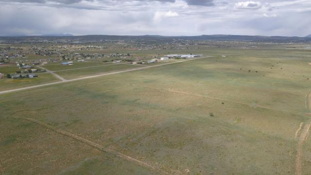 1 Base Court, Edgewood, NM 87015 (MLS #948155) :: Campbell & Campbell Real Estate Services