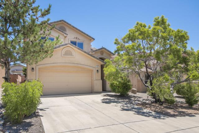 1501 Peppoli Loop SE, Rio Rancho, NM 87124 (MLS #948253) :: Campbell & Campbell Real Estate Services