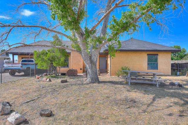 1310 Solar Court SE, Rio Rancho, NM 87124 (MLS #948259) :: Campbell & Campbell Real Estate Services