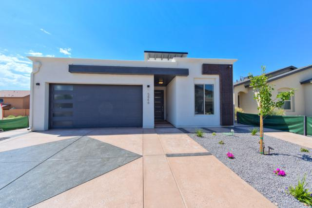 5848 Mafraq Avenue NW, Albuquerque, NM 87114 (MLS #948267) :: The Bigelow Team / Red Fox Realty