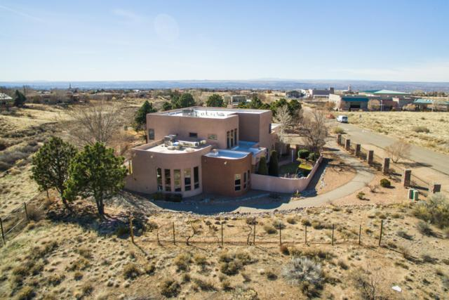 11110 Palomas Avenue NE, Albuquerque, NM 87122 (MLS #948271) :: Campbell & Campbell Real Estate Services