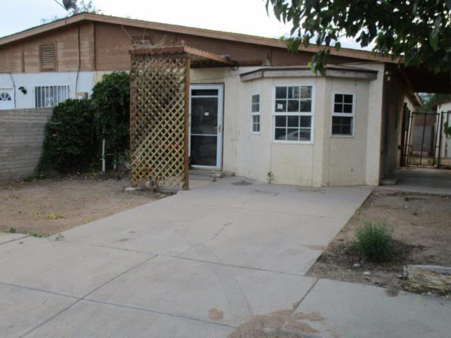 1149 Maple Street, Bernalillo, NM 87004 (MLS #948319) :: Campbell & Campbell Real Estate Services
