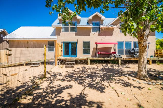 1250 Angel Road, Corrales, NM 87048 (MLS #948365) :: Campbell & Campbell Real Estate Services