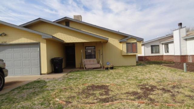 1498 Discovery Avenue, Alamogordo, NM 88310 (MLS #948370) :: The Bigelow Team / Red Fox Realty
