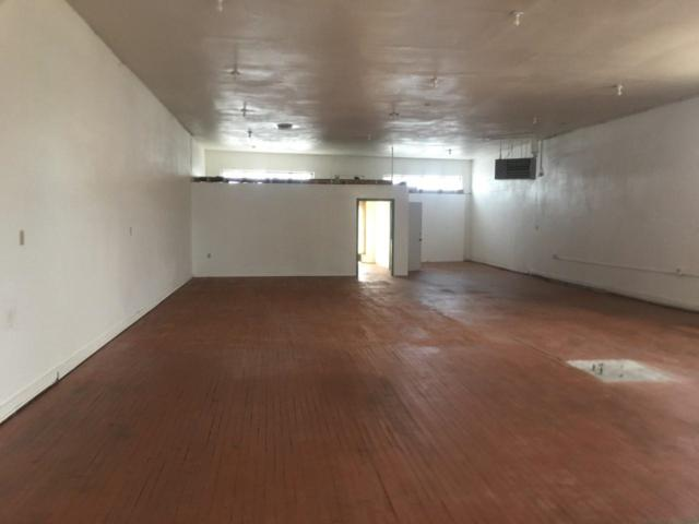 3717-3719 4Th Street NW, Albuquerque, NM 87107 (MLS #948400) :: Campbell & Campbell Real Estate Services