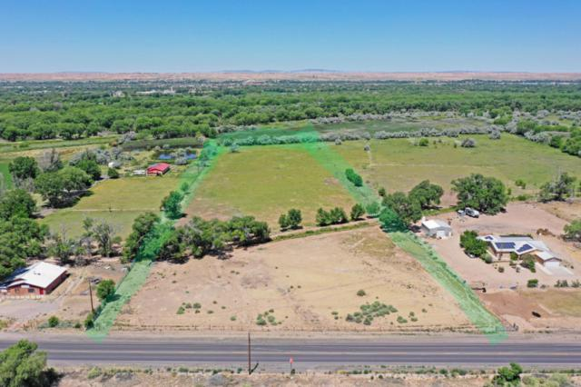 Highway 47, Belen, NM 87002 (MLS #948493) :: Campbell & Campbell Real Estate Services