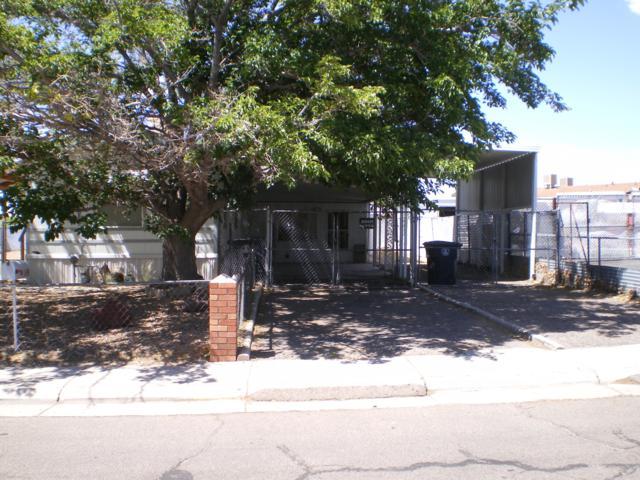 6733 Ranchitos Road NE, Albuquerque, NM 87109 (MLS #948620) :: The Bigelow Team / Red Fox Realty