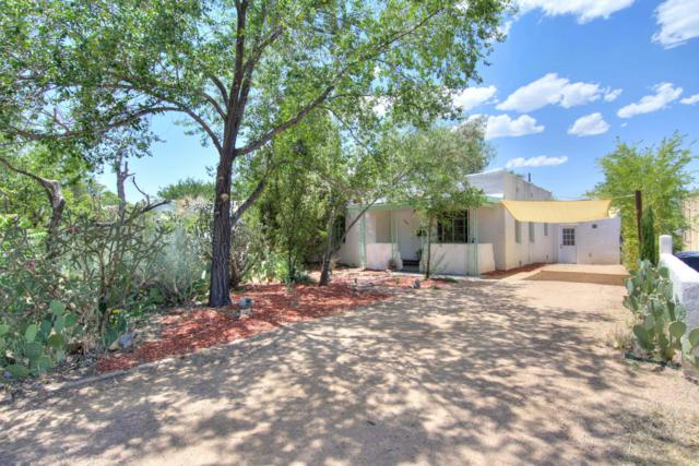 305 Wellesley Drive SE, Albuquerque, NM 87106 (MLS #948632) :: The Bigelow Team / Red Fox Realty
