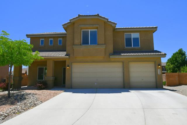 2533 Camino Catalonia SE, Rio Rancho, NM 87124 (MLS #948694) :: The Bigelow Team / Red Fox Realty