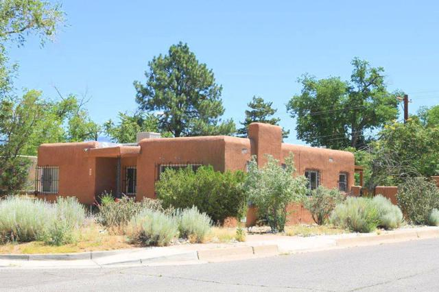 424 Tulane Drive SE, Albuquerque, NM 87106 (MLS #948709) :: Campbell & Campbell Real Estate Services