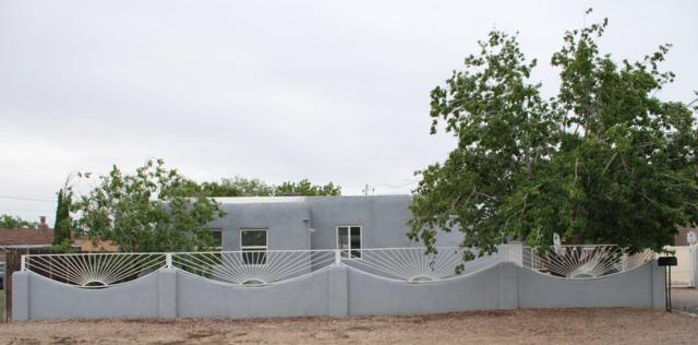133 Sandia View Road NW, Albuquerque, NM 87107 (MLS #948719) :: Silesha & Company