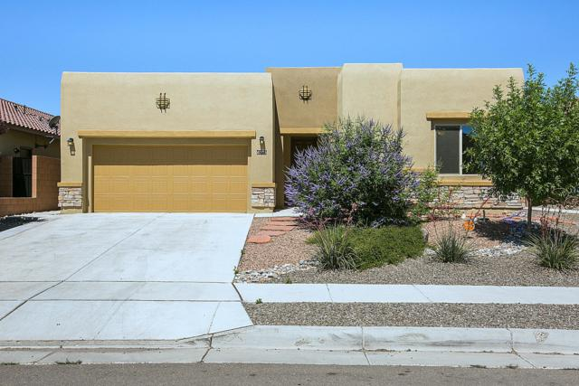 6705 Borde Abierto Street NW, Albuquerque, NM 87120 (MLS #948769) :: Campbell & Campbell Real Estate Services