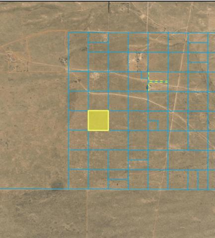 Off Powers Way (M#14) SW, Albuquerque, NM 87121 (MLS #948781) :: Campbell & Campbell Real Estate Services
