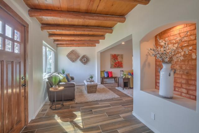 3529 Monte Vista Boulevard NE, Albuquerque, NM 87106 (MLS #948889) :: Campbell & Campbell Real Estate Services