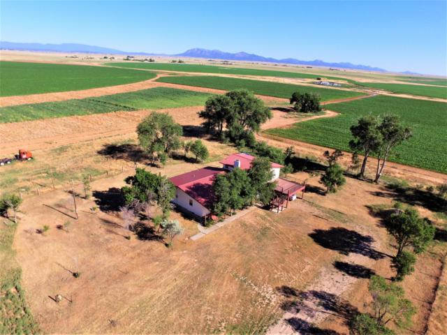 73 King Farm Road, Moriarty, NM 87035 (MLS #948934) :: Campbell & Campbell Real Estate Services