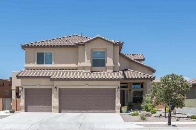 1111 26th Street SE, Rio Rancho, NM 87124 (MLS #948943) :: The Bigelow Team / Red Fox Realty