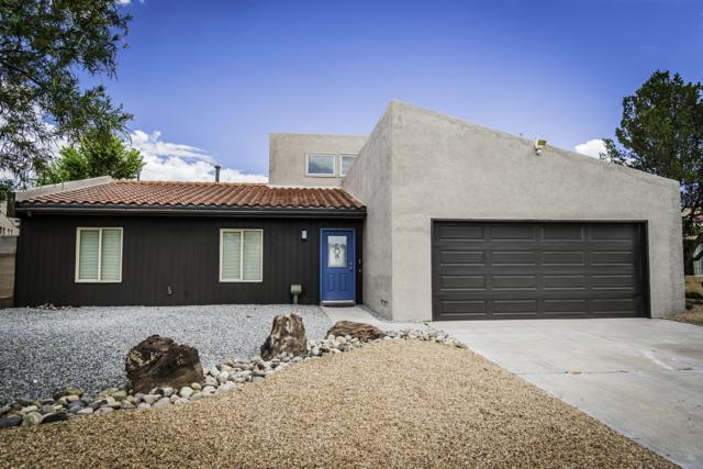622 Lakeview Circle SE, Rio Rancho, NM 87124 (MLS #948982) :: Campbell & Campbell Real Estate Services