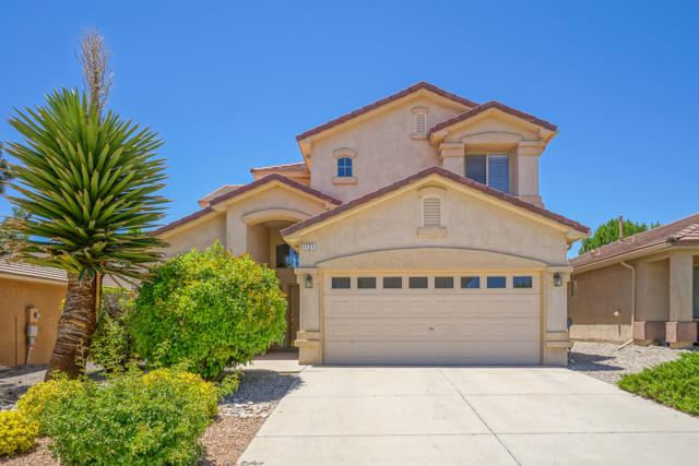 1121 Toscana Drive SE, Rio Rancho, NM 87124 (MLS #949041) :: Campbell & Campbell Real Estate Services
