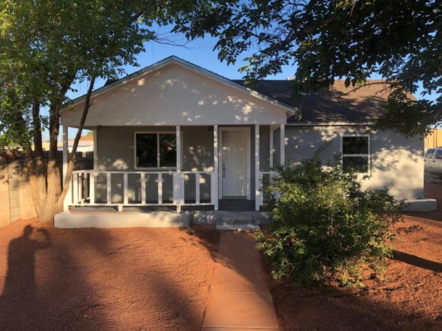 1317 6Th Street NW, Albuquerque, NM 87102 (MLS #949045) :: Campbell & Campbell Real Estate Services