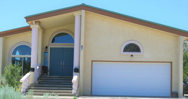 21 Siempre Verde Drive NE, Albuquerque, NM 87123 (MLS #949098) :: Silesha & Company