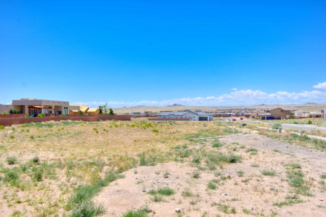 6416 Canavio Place NW, Albuquerque, NM 87120 (MLS #949137) :: Campbell & Campbell Real Estate Services