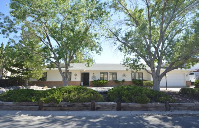 2837 Trevino Drive SE, Rio Rancho, NM 87124 (MLS #949159) :: Campbell & Campbell Real Estate Services