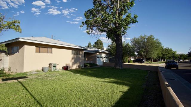2942 Cardenas Drive NE, Albuquerque, NM 87110 (MLS #949175) :: Campbell & Campbell Real Estate Services